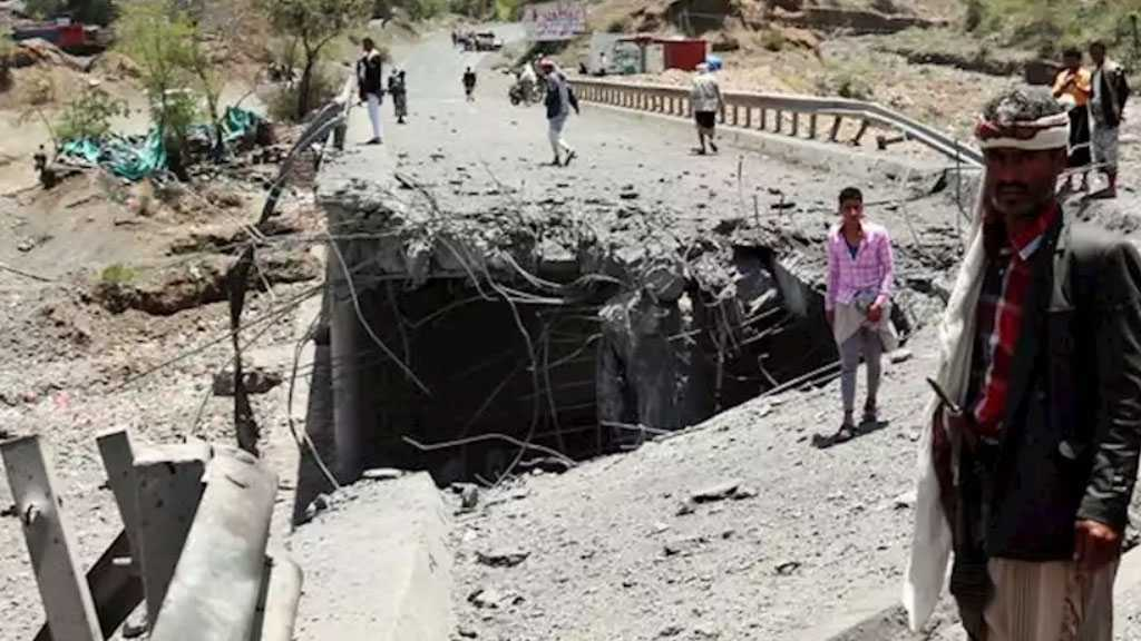 Saudi-led Coalition Systematically Targets Yemen's Civilian Infrastructures
