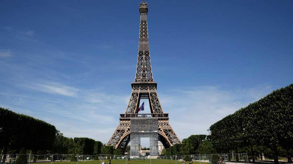 France To Enter Lockdown as Virus Cases Surge