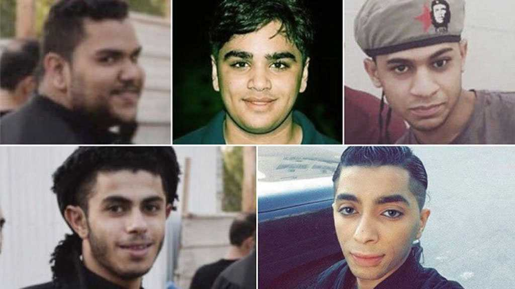Five Minors on Death Row in Saudi Arabia
