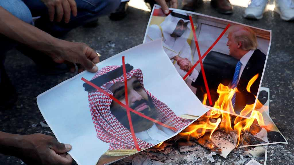 How MBS Is Quietly Enabling An 'Israeli' Axis in The Arab World