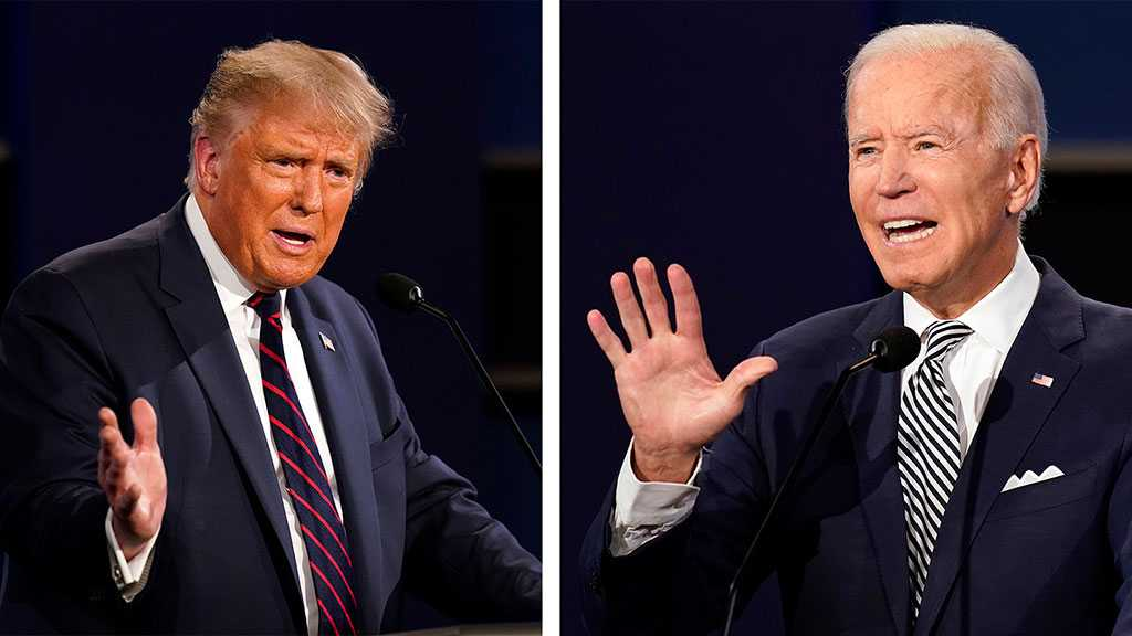 US Presidential Election: Trump, Biden Slam Each Other at Rival Rallies in Florida
