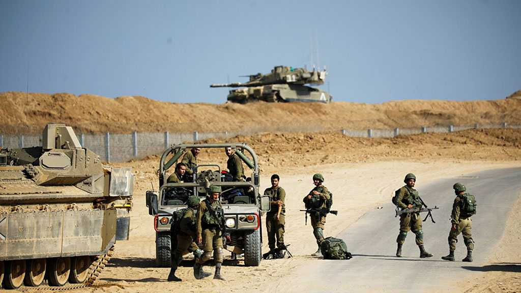 """""""Israel"""" Concludes """"Deadly Arrow"""" Drill, Shedding Light on Magnitude of Hezbollah Threat"""