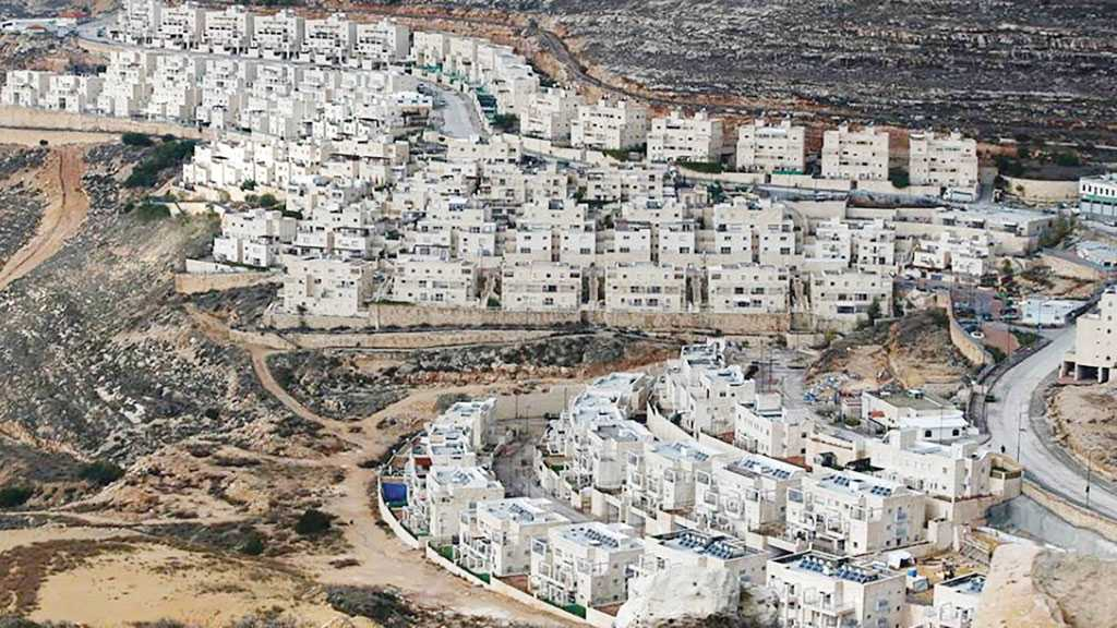 UN Expert Urges International Action As 'Israel' Records Highest Annual Settlement Approvals