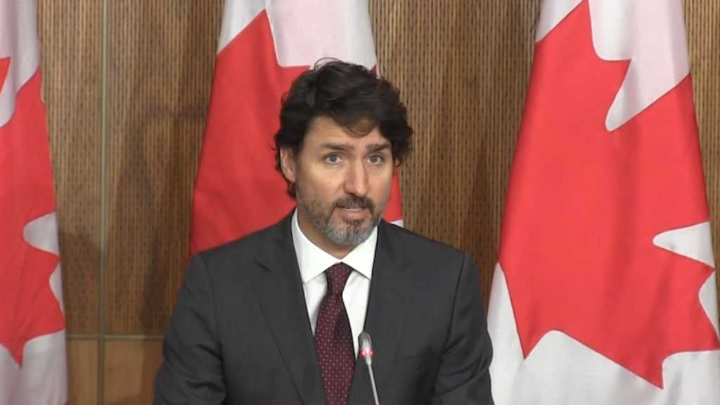 Canadian PM Says Nice Attack Does Not Define Islam