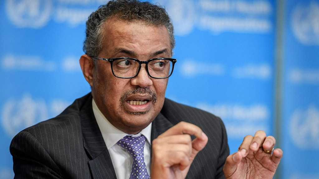WHO Chief Tedros in Isolation after Contact with Positive Case