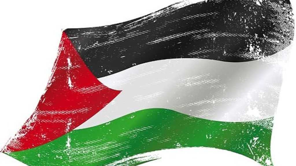 Palestinian Resistance Reiterates Commitment to Restore Palestine on Balfour Declaration's 103rd Anniversary