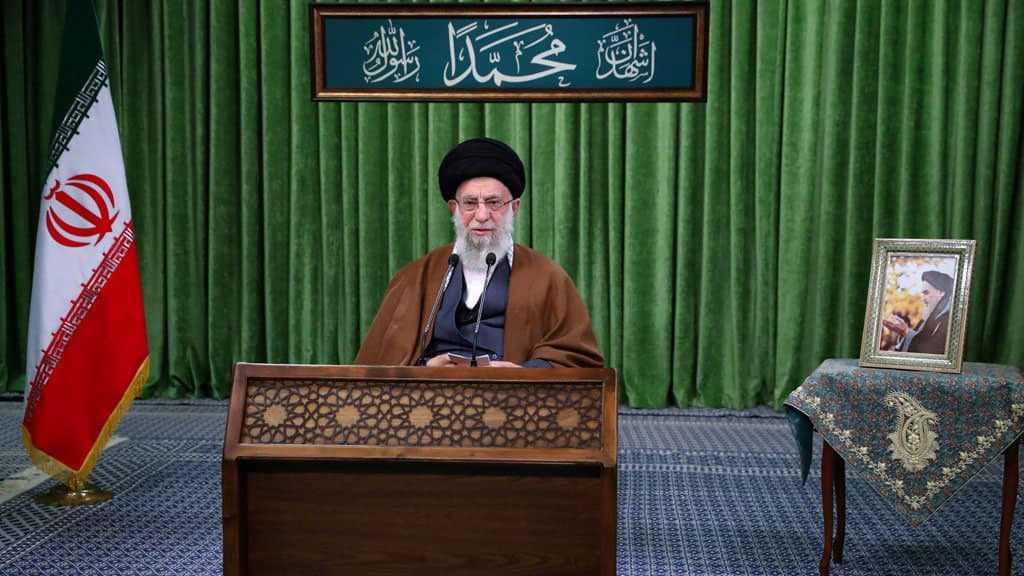 Imam Khamenei: Wherever the Americans Go, They Create Crises