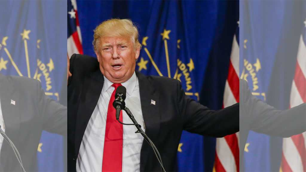 Trump Declares Victory Although Results from Key States Still Unclear