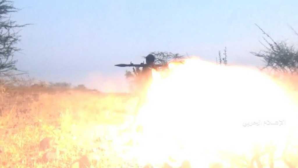 Yemeni Army Inflicts Heavy Losses Upon Saudi Mercenaries in the Al-Nar Mountain