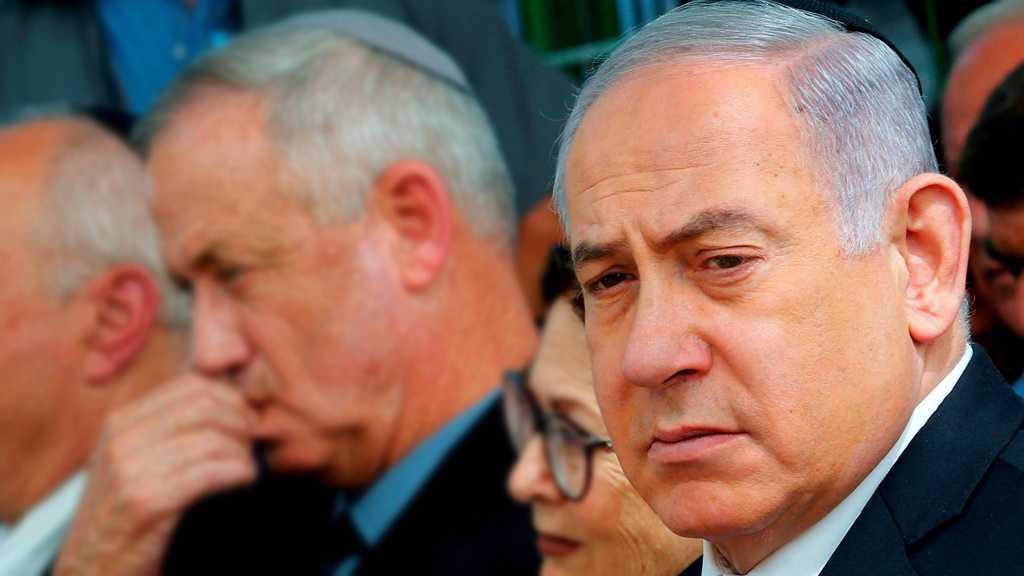 Likud Officials Worried Biden Victory Could Damage Netanyahu