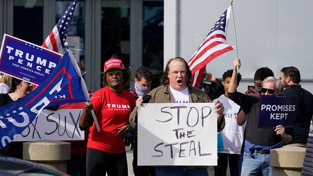 Trump Supporters Launch 'Stop The Steal' Rallies, What's Next?