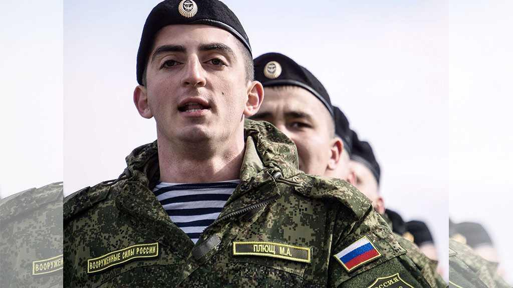 Shooting At Russian Military Base Kills Three Soldiers