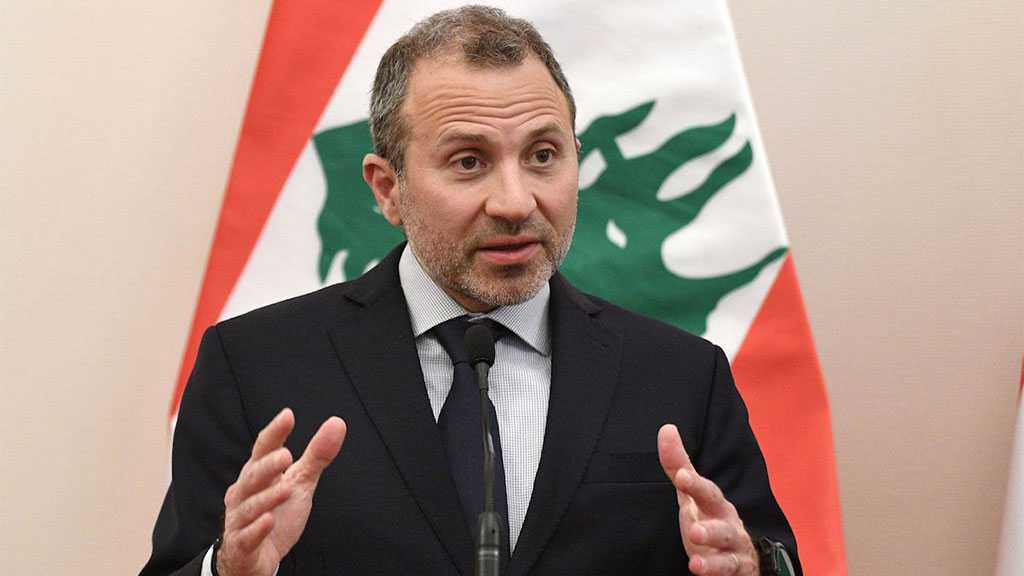 Bassil Says US Ambassador Tried to 'Drive a Wedge' between Him and Hezbollah