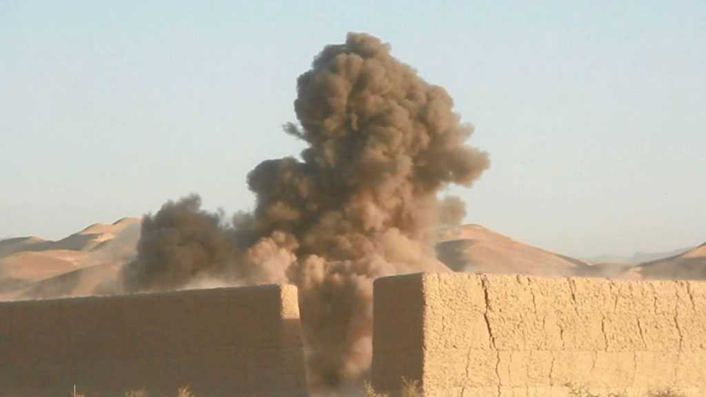 4 Killed, 20 Injured in Car Bomb Attack near an Afghan Police HQ
