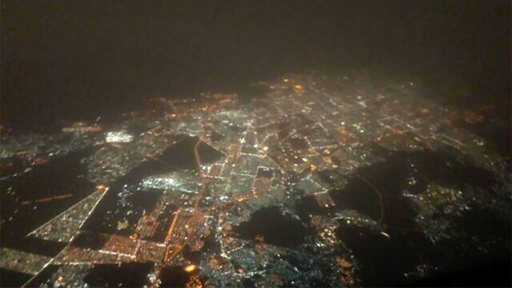 Steps towards Normalization: Saudi Regime Allows 'Israeli' Plane to Pass above Holy City of Mecca
