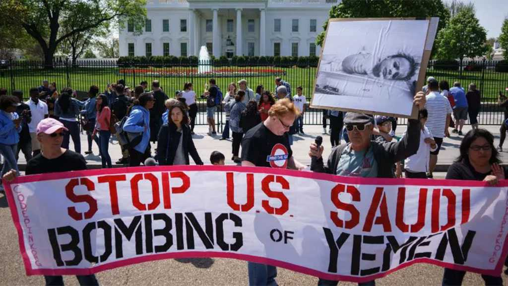 Congressman Says US Will Stop Funding Saudi War in Yemen