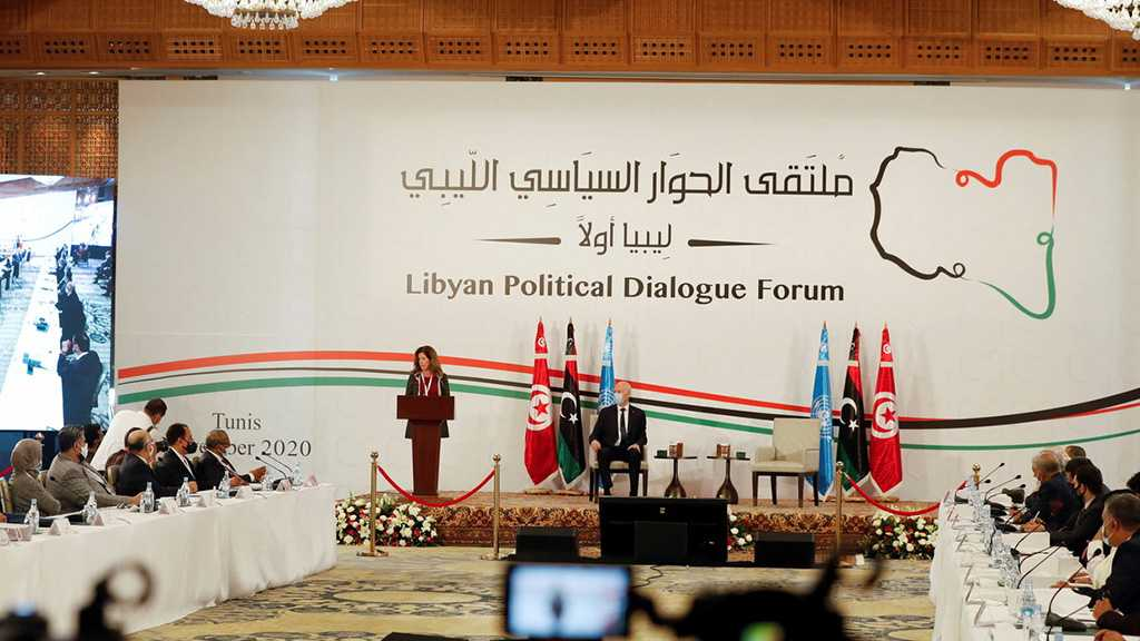 Libyan Parties Agree To Hold Elections within 18 Months
