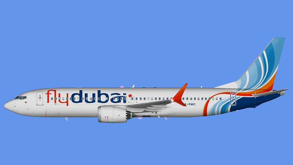 Three 'Israeli' Airlines to Run Dubai-Tel Aviv Flights From December