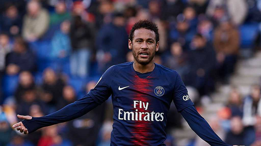 Neymar Reportedly Sued by Barcelona for Being 'Overpaid' 10 Million Euros