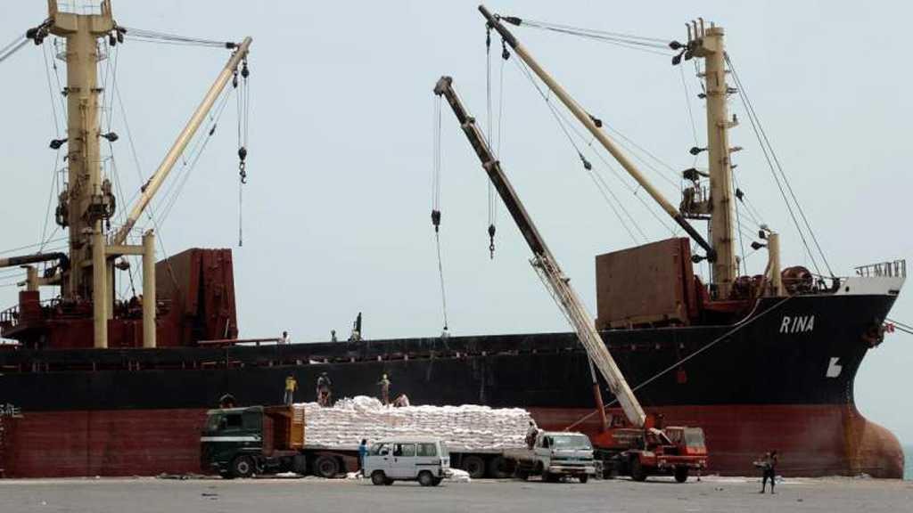 Yemen's Hudaydah Port Authorities Hold Hundreds of Expired-shipments Containers Belonging to WFP