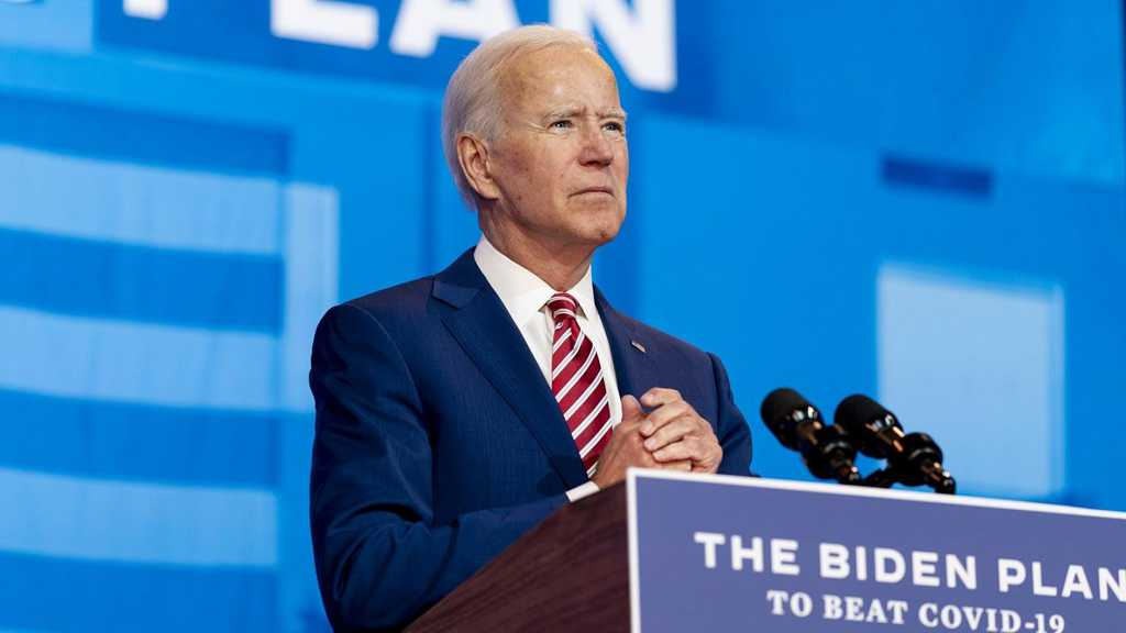 70k More Could Die From COVID-19 In the US Before Biden Inauguration