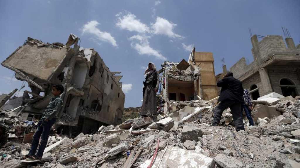 Thousands of Yemeni Civilians Displaced Due to Escalating US-Saudi Raids on Marib