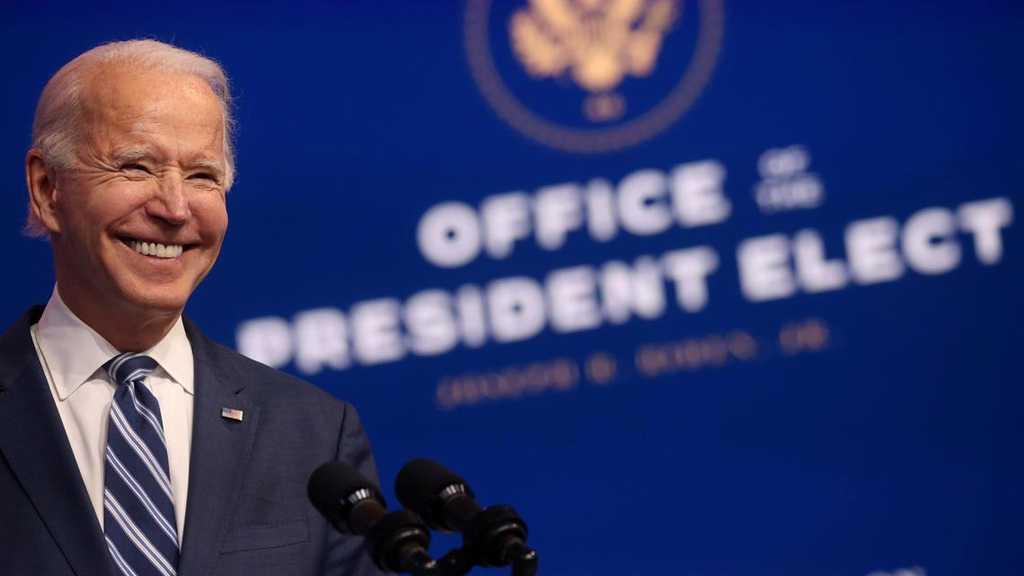 Biden Wins Georgia, Cements US Election Victory