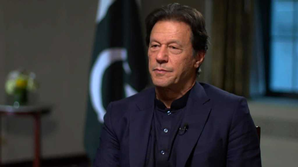 Pakistan's Khan Says under Pressure to Recognize 'Israel'