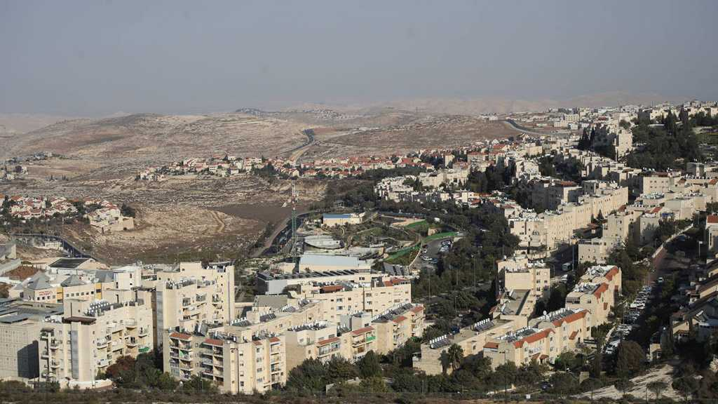 'Israel' Advances Plans for New Settler Units in Occupied Al-Quds