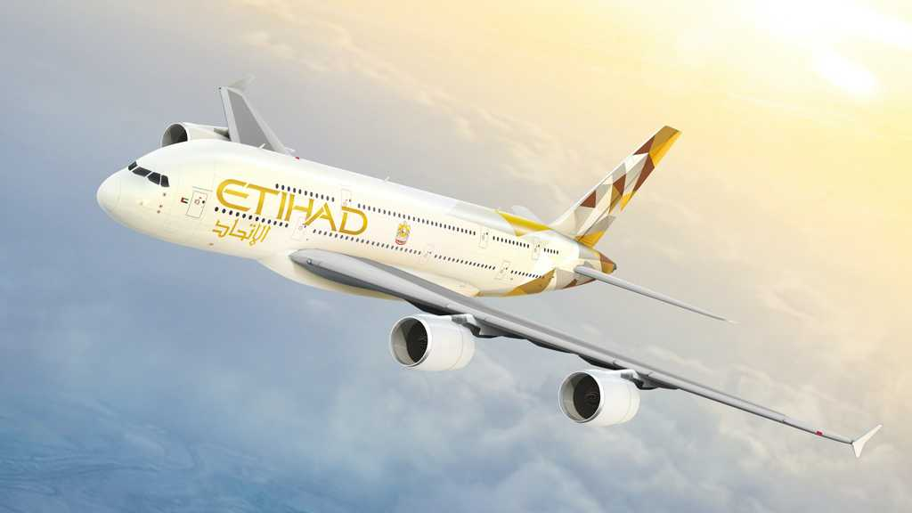 Normalization to be Continued: Etihad Airways to Start Daily Flights to Tel Aviv