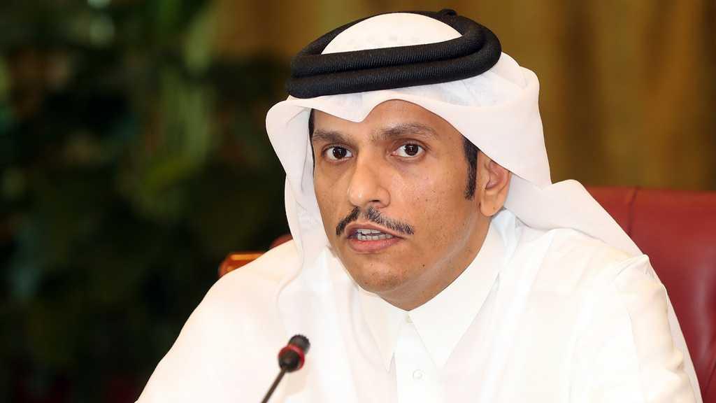 Qatar Urges Arab States to Form United Front Against 'Israel'
