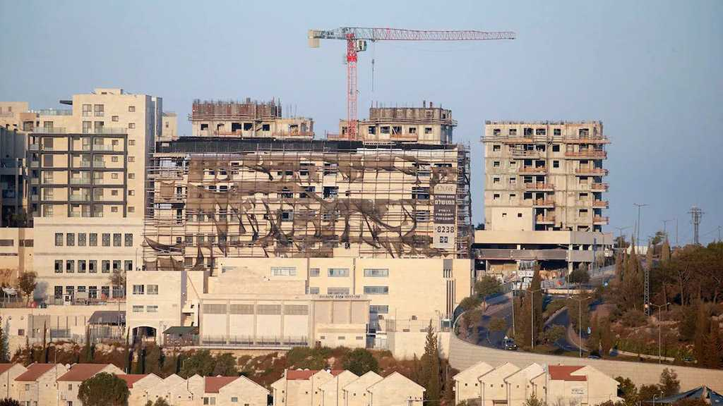 'Israel's' New Settlement Plan for Al-Quds Draws More Intl Condemnation