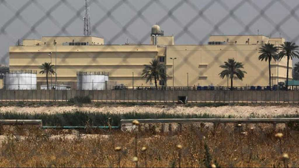 Rockets Target US Embassy in Baghdad - Reports