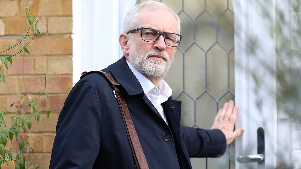 Ex-Labor Leader Corbyn Reinstated by Party after 19-Day Suspension