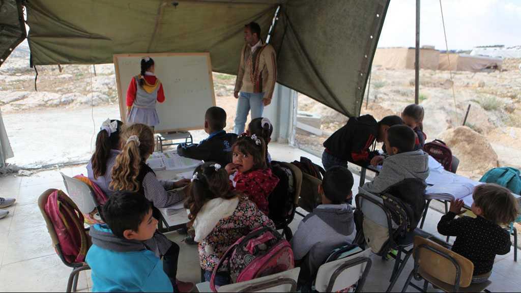 44 Schools Across West Bank at Risk of 'Israeli' Demolition - Report