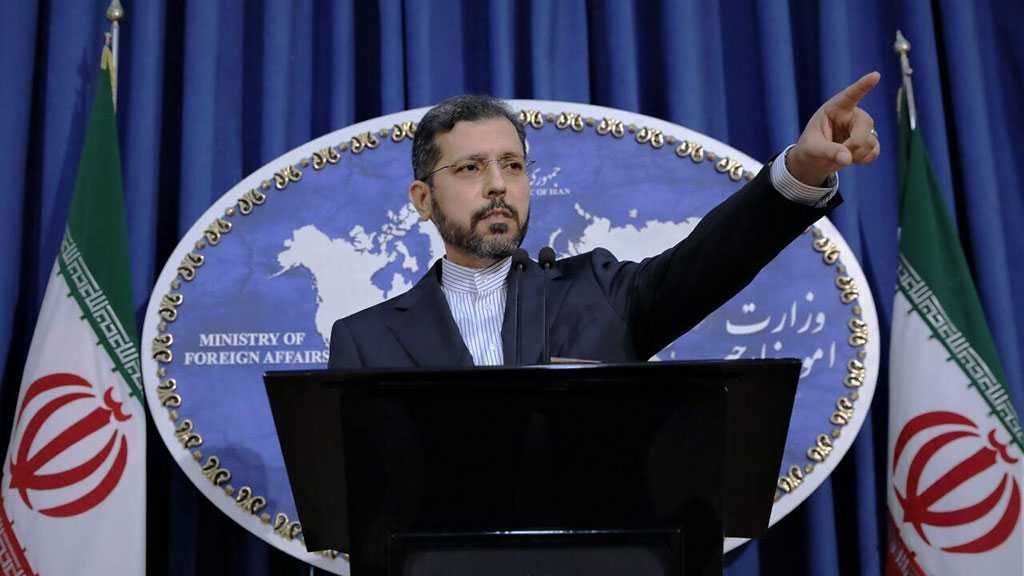 Iran Slams UN Human Rights Resolution Proposed by Canada