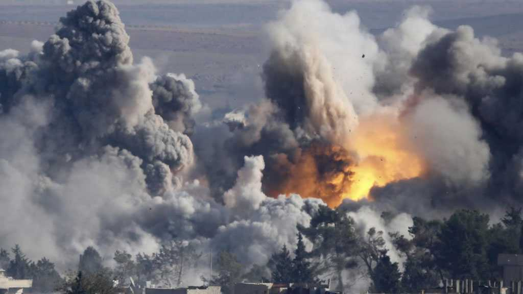 Over 13k Civilians Killed in US Attacks in Iraq, Syria Since 2014