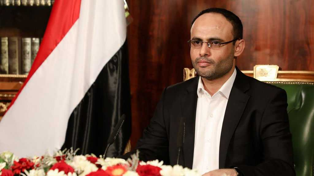 President of Yemen's Supreme Political Council Warns Saudis They Shouldn't Feel Optimistic as Long as War Continues