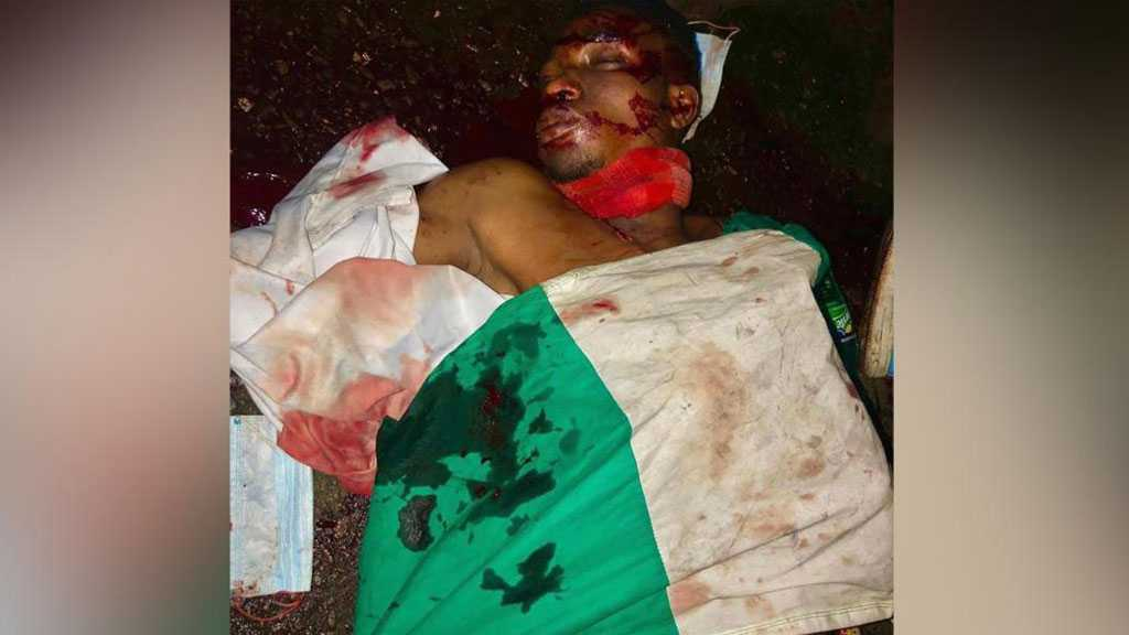 How A Bloody Night of Bullets and Brutality Quashed A Young Protest Movement in Nigeria