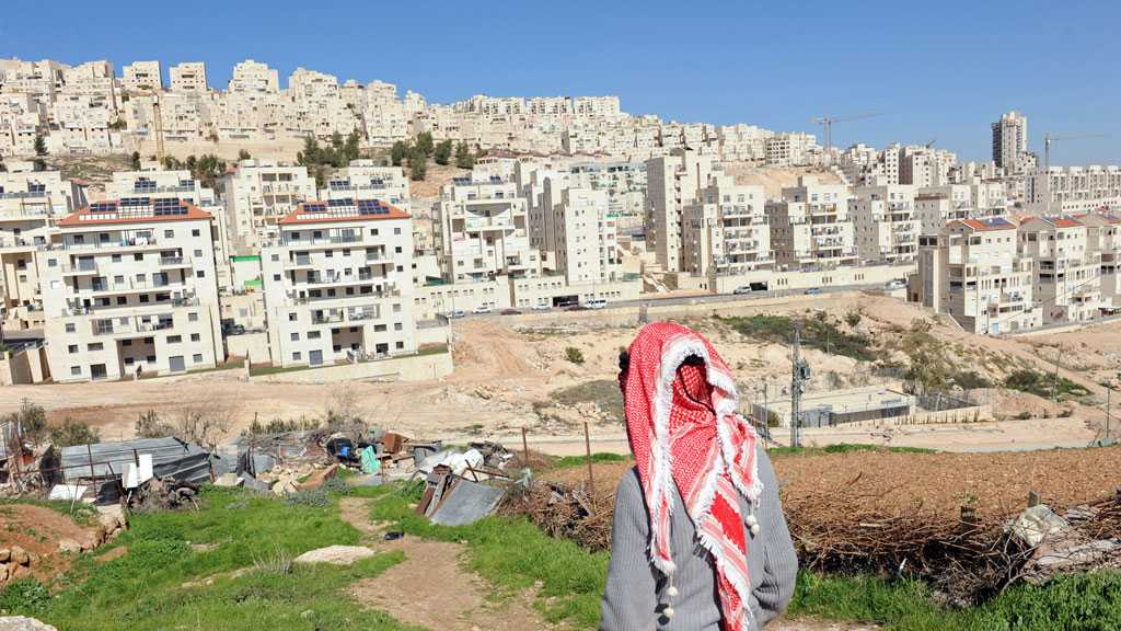 'Israeli' Settlements in West Bank, Al-Quds Illegal – UN Resolution