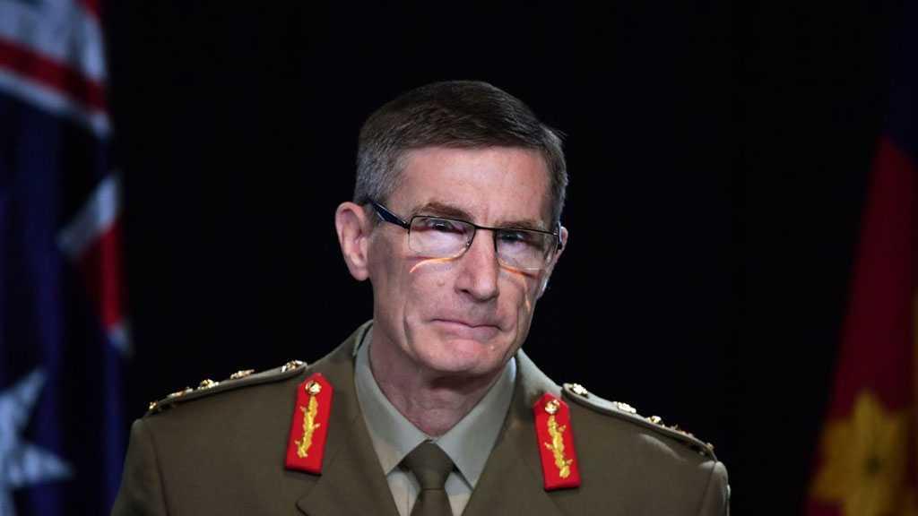 Australia Admits Troops Involvement in Murder of Unarmed Afghan Civilians