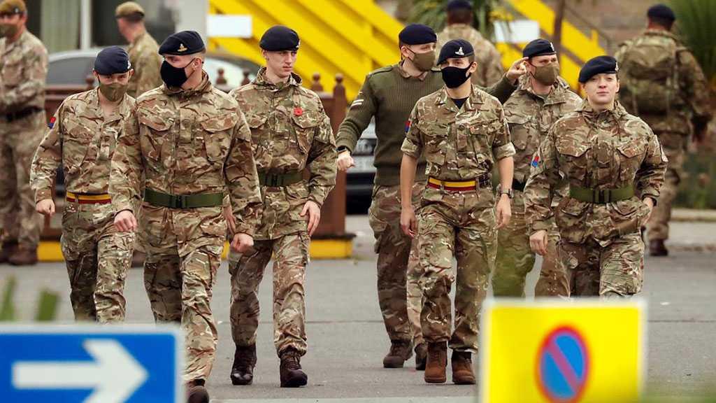 Post-Brexit UK Announces Largest Military Spending Since Cold War