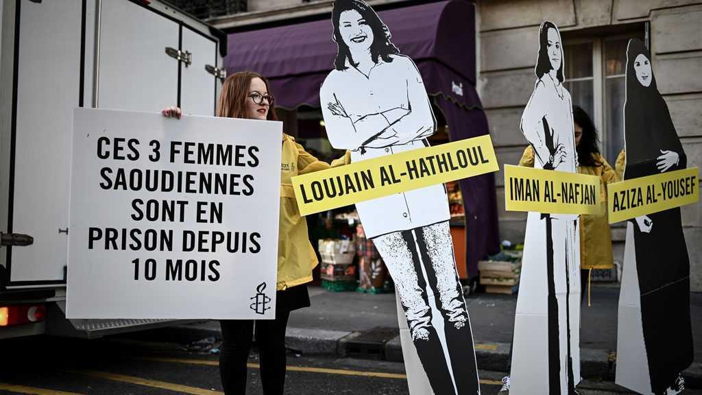 Saudi Interrogators Torture, Harass Jailed Women's Rights Activists - Report