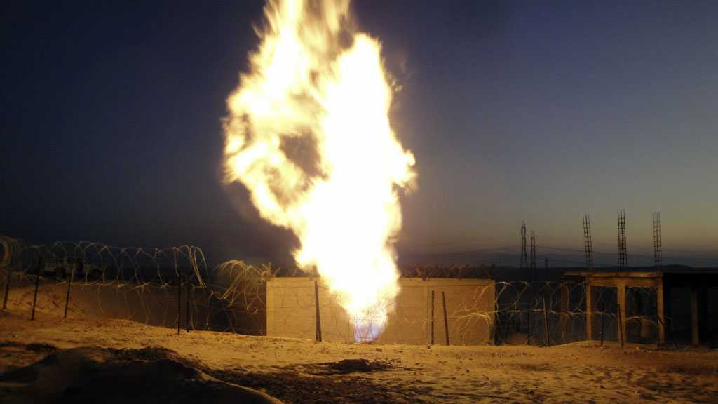 Daesh Claims Blast in Egypt's North Sinai Natural Gas Pipeline
