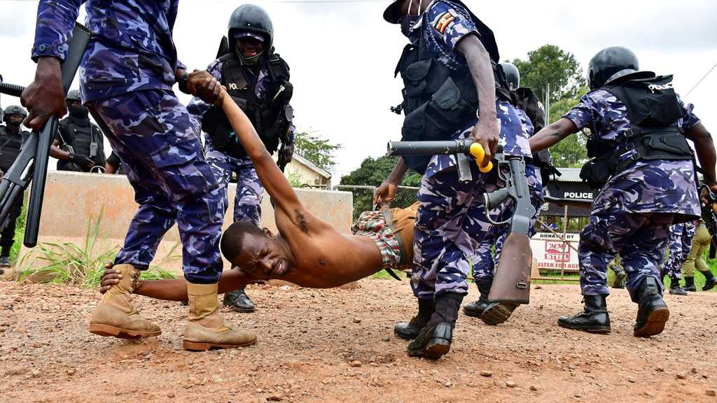 Uganda: At Least 37 Killed in Protests After Presidential Candidate Wine's Arrest