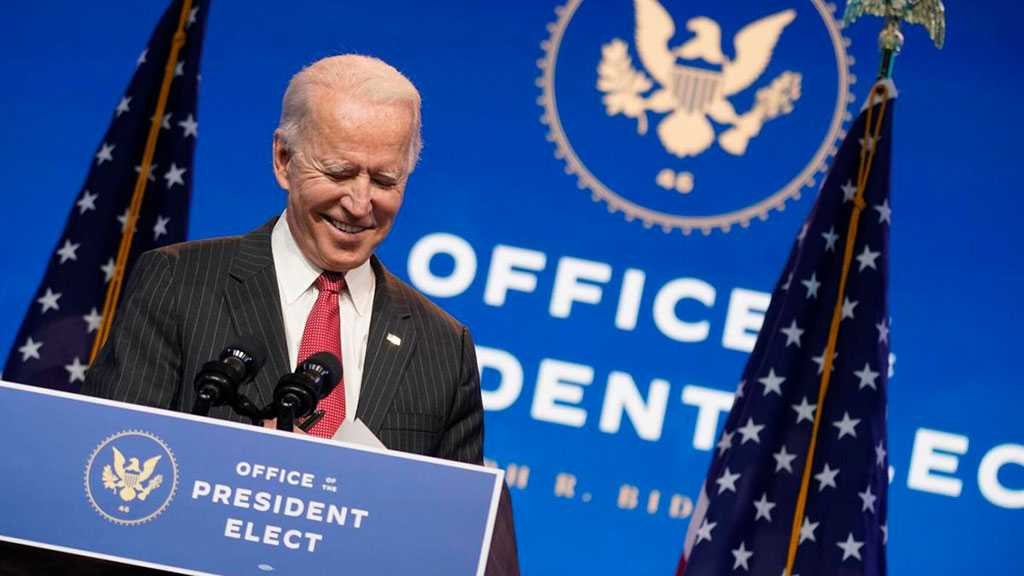 AP Projects Biden Victory in Georgia after Hand Vote Recount Announcement