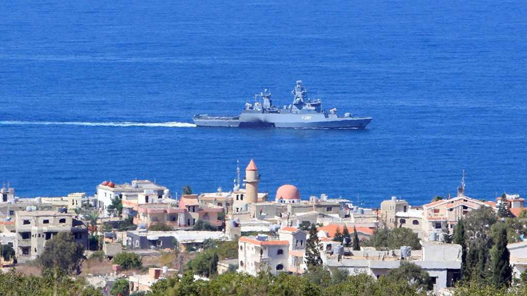 Lebanese President Aoun Rejects 'Israeli' Accusations over Maritime Border