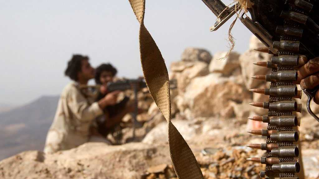 Yemeni Army Take Control of Major Base in Marib