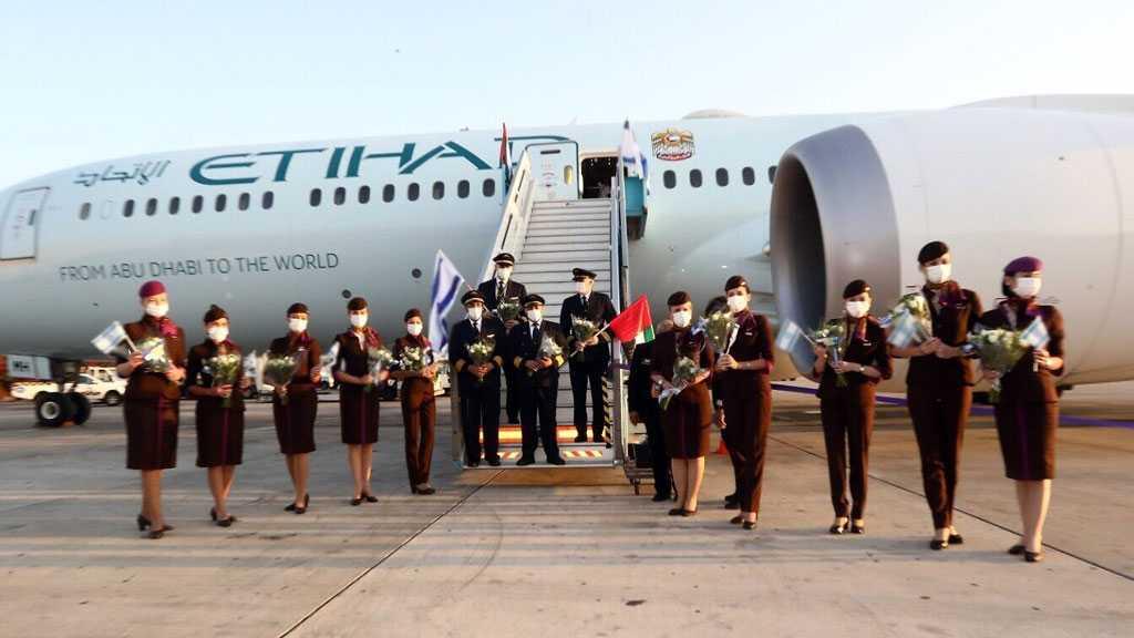 'Israel' Ratifies First Visa-free Agreement With UAE