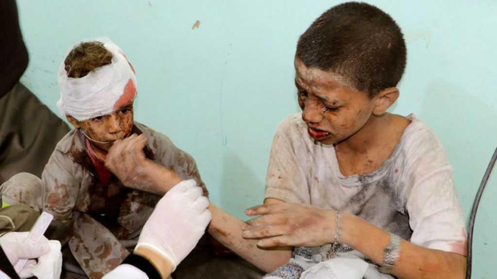 Saudi's Violence Against Yemeni Kids Must Stop - Yemen Foreign Ministry
